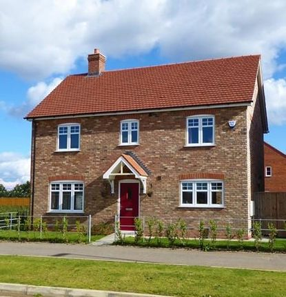 4 bed detached house for sale in Lindis Road, Boston PE21