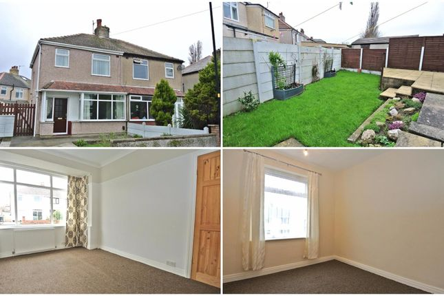 Thumbnail Semi-detached house to rent in West Drive, Scale Hall, Lancaster