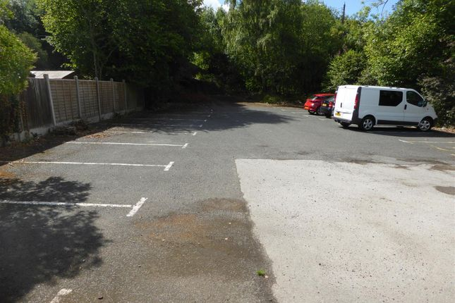 Thumbnail Land for sale in Sunnyside Road, Ketley Bank, Telford