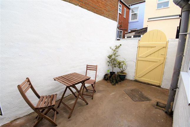 Courtyard of Thomas Street, Skelton-In-Cleveland, Saltburn-By-The-Sea TS12