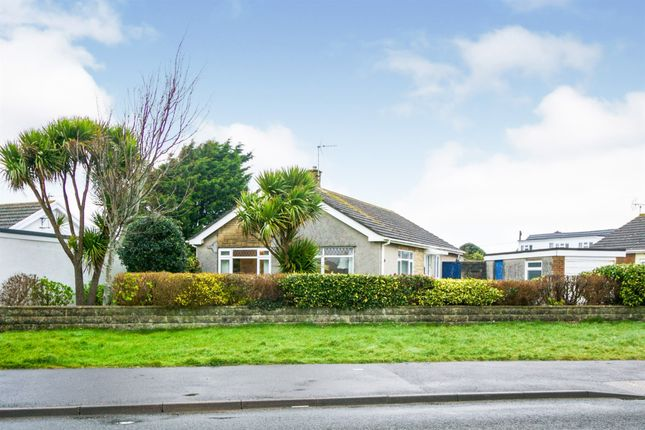 Thumbnail Detached bungalow for sale in Fulmar Road, Porthcawl