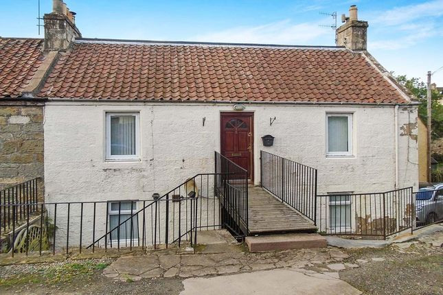 Thumbnail Terraced house to rent in Railway Place, Cupar