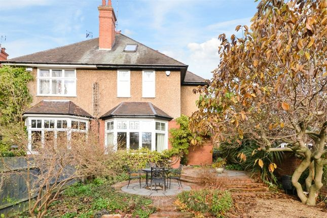 Thumbnail Semi-detached house for sale in South Avenue, Stoke Park, Coventry