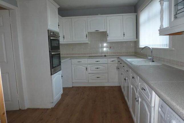 Thumbnail Terraced house to rent in Chapelhill Mount, Ardrossan, Ayrshire