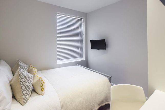 Thumbnail Terraced house to rent in 51 Beresford Street, Stoke-On-Trent