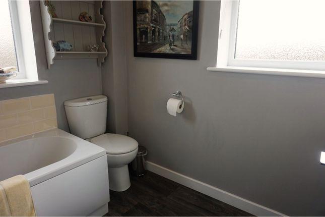 Family Bathroom of Hillcrest, Ashford TN23
