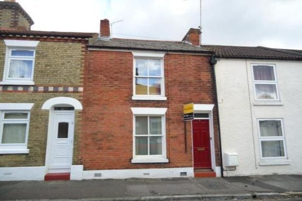 2 bed property to rent in Methuen Street, Southampton