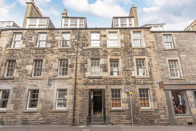 Thumbnail Flat for sale in 47 (1F1), Thistle Street, Edinburgh