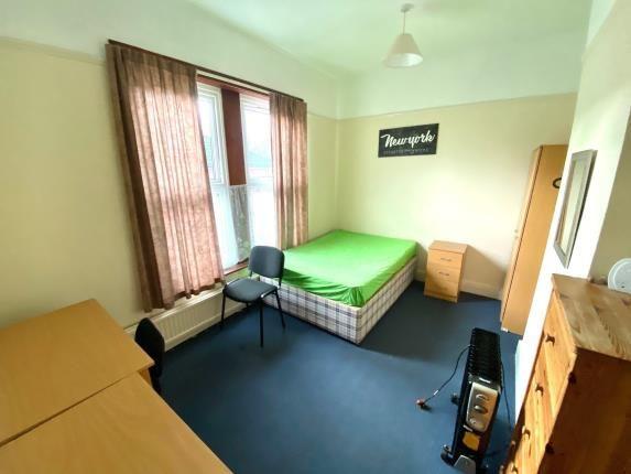 Bedroom Five of Portswood, Southampton, Hampshire SO14
