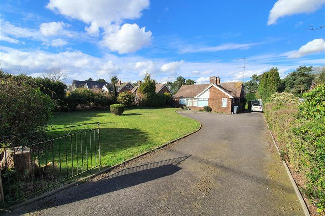 Thumbnail Detached house for sale in Bucklesham Road, Purdis Farm, Ipswich