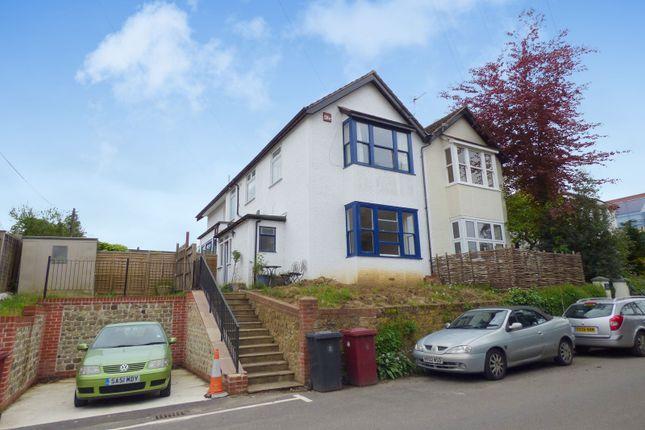 Front (Main) of Roselawn, June Lane, Midhurst GU29