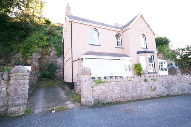 Thumbnail Property for sale in Abergele Road, Old Colwyn, Colwyn Bay