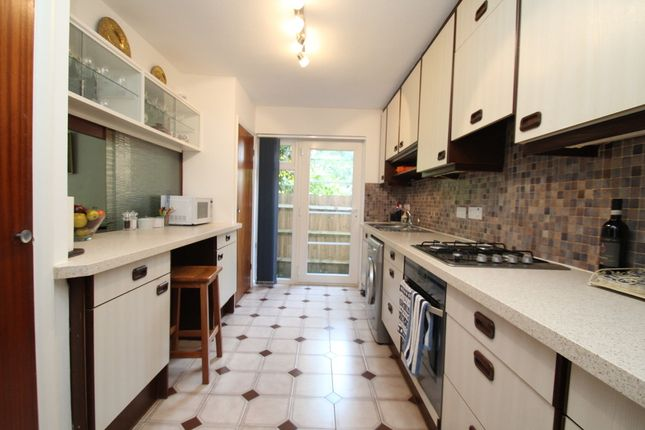 Thumbnail Detached house to rent in Yester Drive, Chislehurst