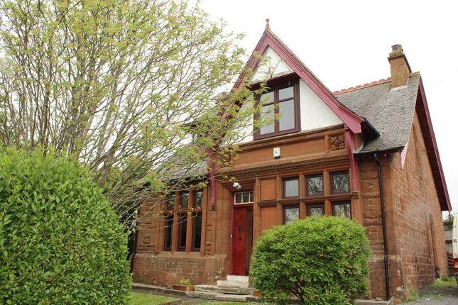 Thumbnail Property for sale in Kilmaurs Road, Knockentiber, Kilmarnock
