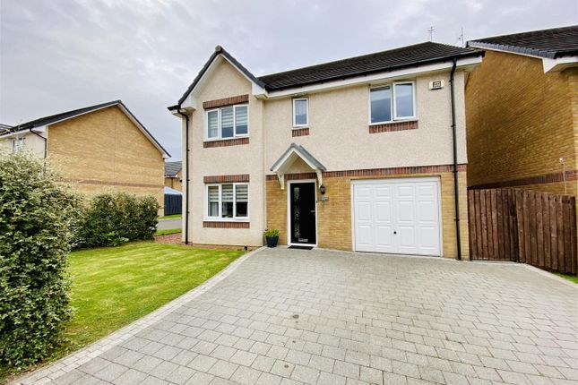 4 bed detached house for sale in Gatehead Drive, Bishopton PA7