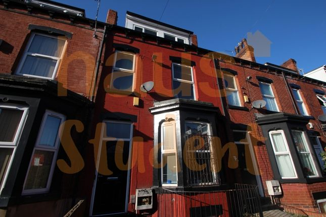 Thumbnail Property to rent in Brudenell Grove, Hyde Park, Leeds