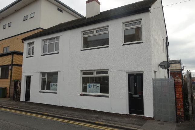 Thumbnail Semi-detached house to rent in West Kinmel Street, Rhyl
