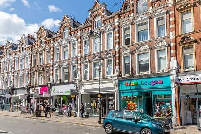 Thumbnail Commercial property for sale in Topsfield Parade, Tottenham Lane, Crouch End, London