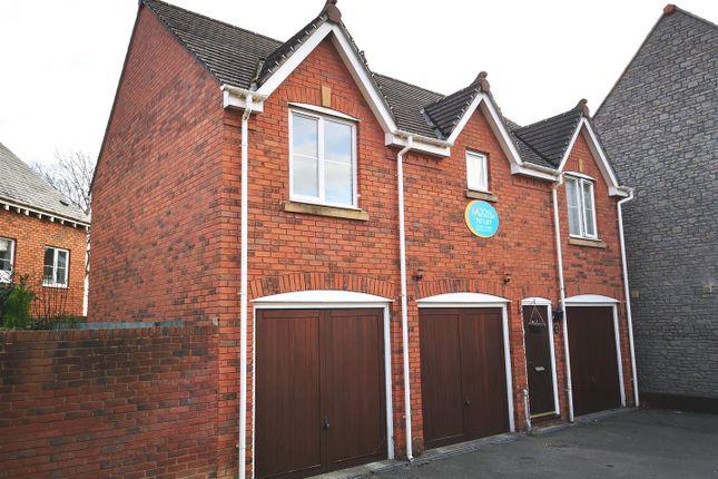 Thumbnail Flat to rent in Bigstone Meadow, Tutshill, Chepstow