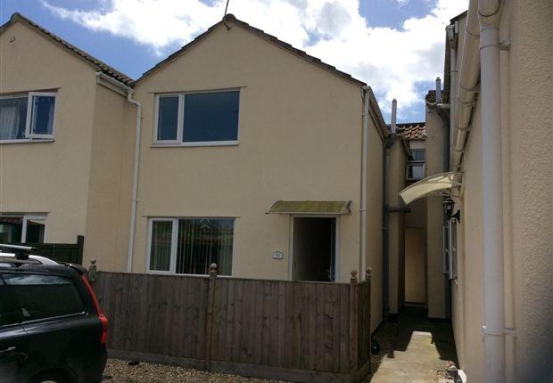 Thumbnail Flat to rent in Bath Road, Bridgwater