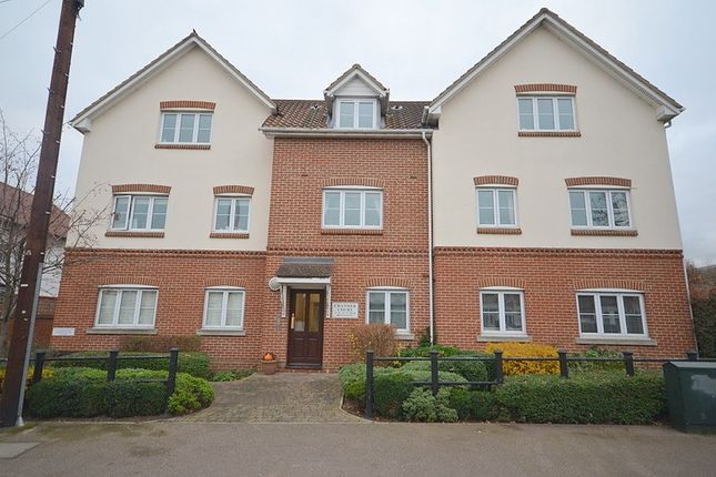 Front External of Cranmer Court, 24 St Lawrence Road, Upminster RM14