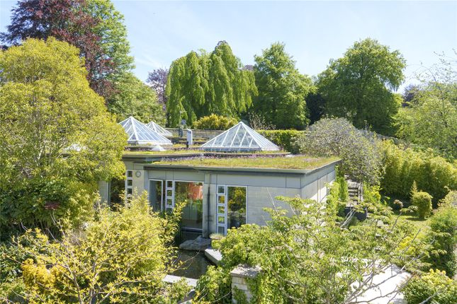 Thumbnail Detached house for sale in Widcombe Hill, Bath