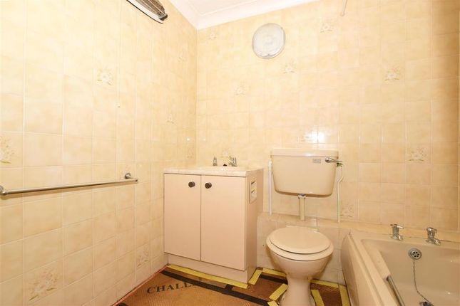 Bathroom of Wellington Crescent, Ramsgate, Kent CT11