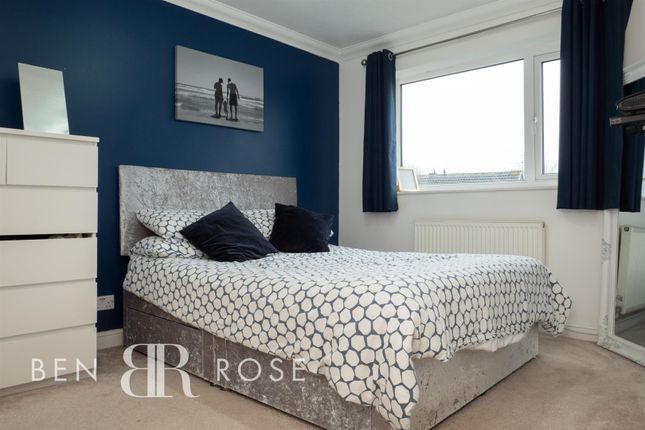 Master Bedroom of Whernside Way, Leyland PR25