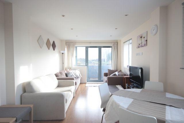Thumbnail Flat to rent in Aqua House, Agate Close, Hanger Lane, London