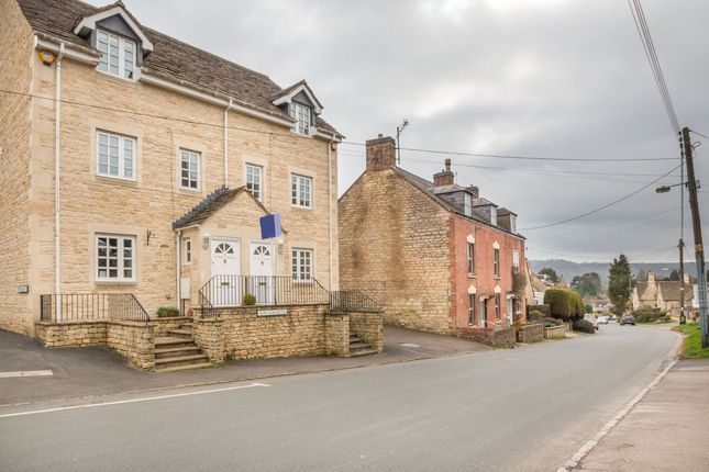 Thumbnail Semi-detached house to rent in The Street, Uley, Dursley