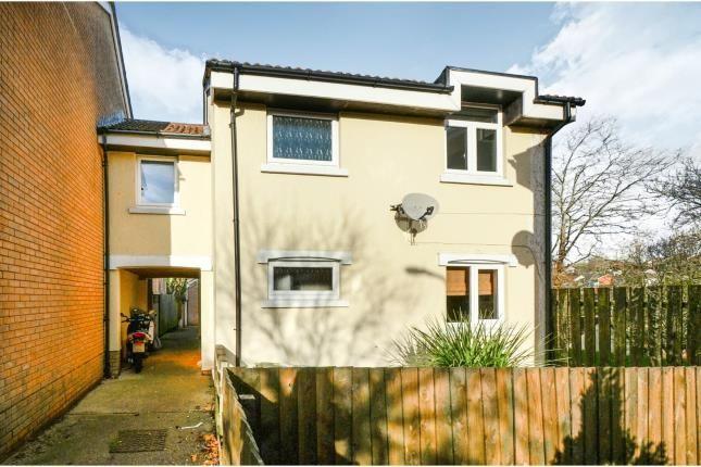 Thumbnail Link-detached house for sale in Paignton, Devon