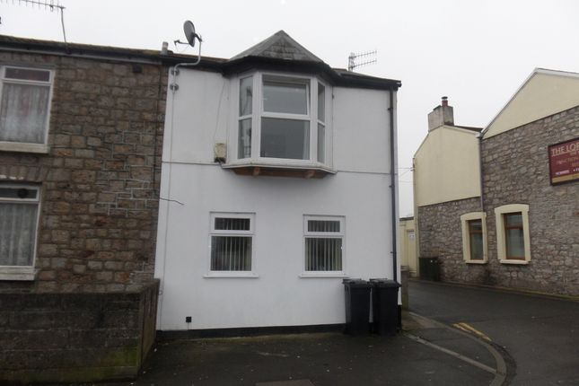 Thumbnail Flat for sale in High Street, Cefn Coed, Merthyr Tydfil