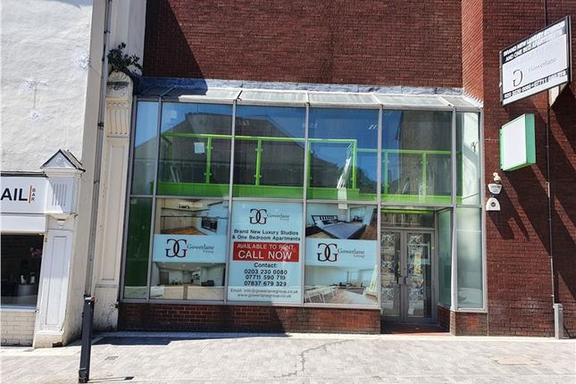 Thumbnail Leisure/hospitality to let in 123 Week Street, Maidstone, Kent