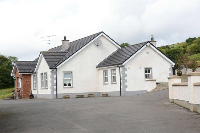 Thumbnail Detached house for sale in Drumlish Road, Glenarn, Lack, Enniskillen, County Fermanagh