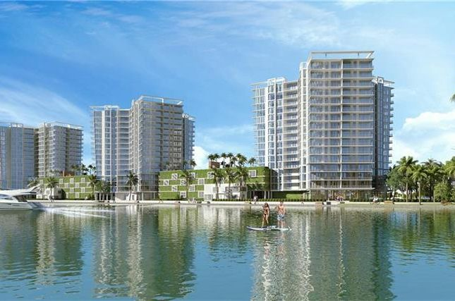 Thumbnail Property for sale in 4900 Bridge Street, Tampa, Florida, United States Of America