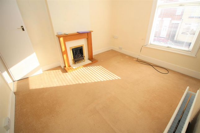Flat Lounge of Brookhill Street, Stapleford, Nottingham NG9