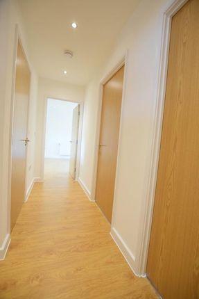Hallway of Orpheus Street, Denmark Hill, London SE5