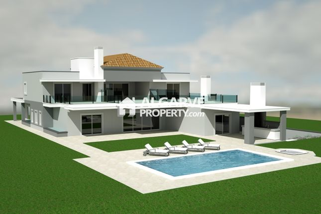 Thumbnail Property for sale in Vila Sol, Vilamoura, Loulé Algarve
