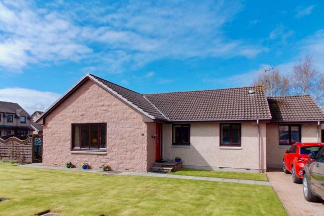 4 bed bungalow for sale in Stewart Lane, Alford AB33