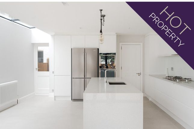 Thumbnail Terraced house for sale in Bassingham Road, London