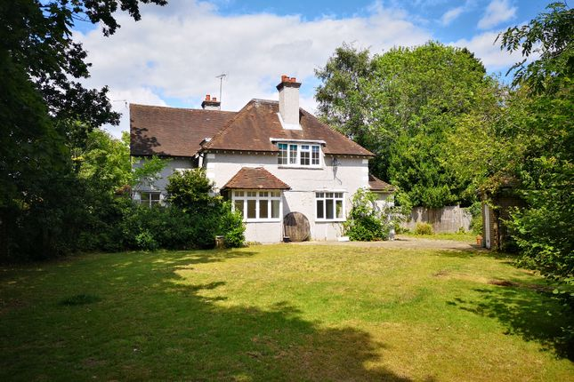 Thumbnail Detached house to rent in Windmill Lane, East Grinstead