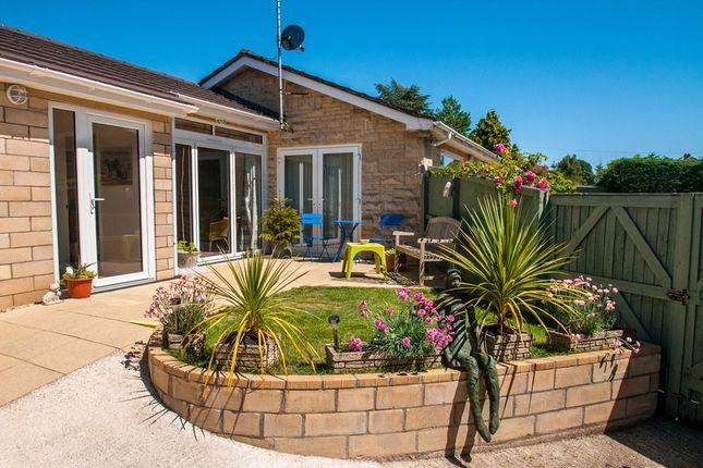 Thumbnail Detached bungalow for sale in Newbridge Road, Bath