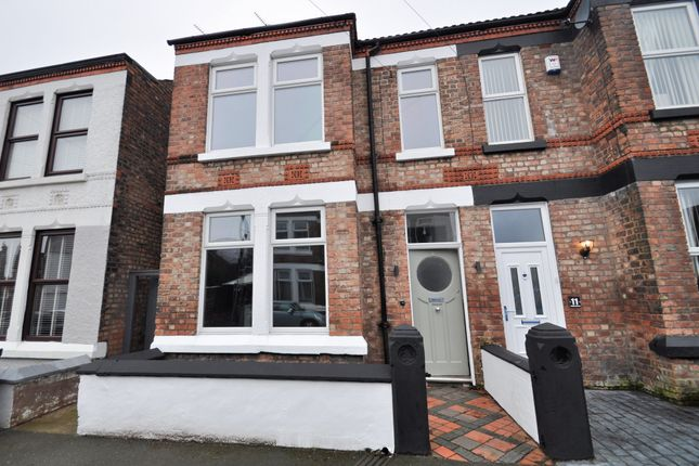 3 bed semi-detached house for sale in Linden Grove, Wallasey CH45