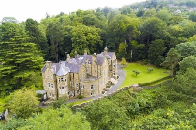 Thumbnail Town house for sale in Gate Road, Froncysyllte, Llangollen