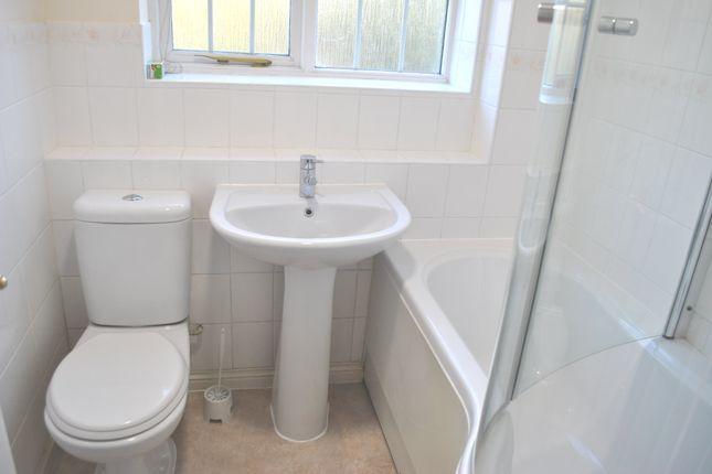 Bathroom of Mortimer Gate, Cheshunt EN8
