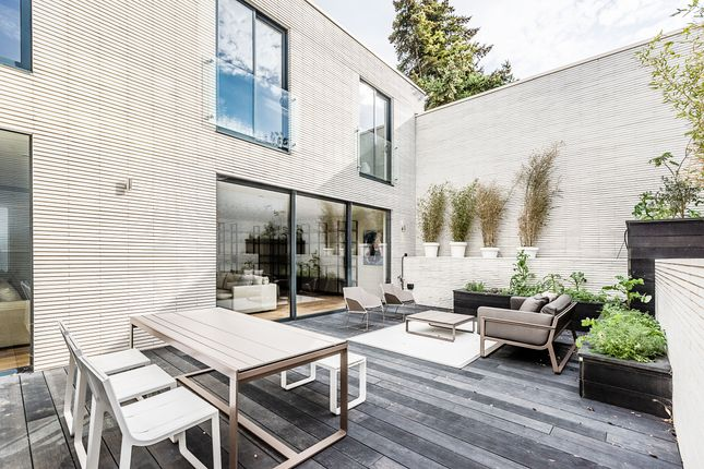 Thumbnail Mews house for sale in Plum Tree Mews, Streatham Common