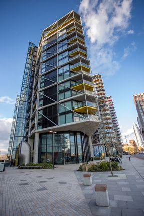 Thumbnail Flat for sale in 3 Riverlight Quay, Nine Elms Lane, Nine Elms Lane, Vauxhall