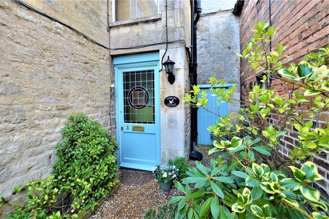 Thumbnail Cottage for sale in Bridge Street, Ryhall, Stamford