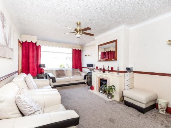 Lounge of Dorchester Road, Swinton, Manchester, Greater Manchester M27