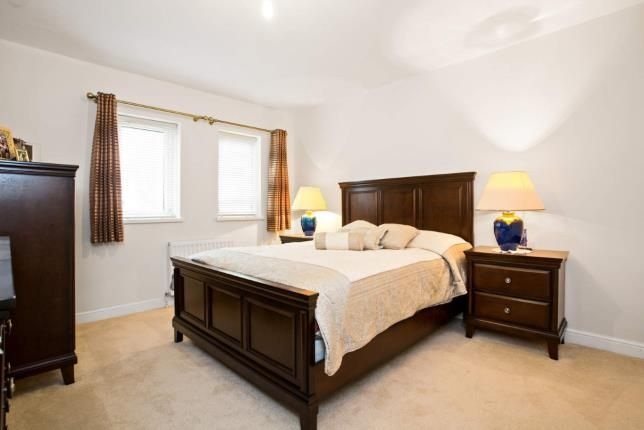 Bedroom of Edge Hill, Darras Hall, Ponteland, Northumberland NE20